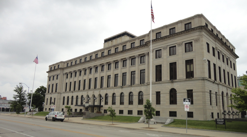 Planning Moves Ahead on $137 Million Federal Courthouse in Des Moines