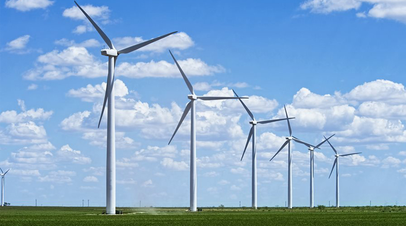 EDF-RE Reaches Commercial Operation at Kelly Creek Wind Farm