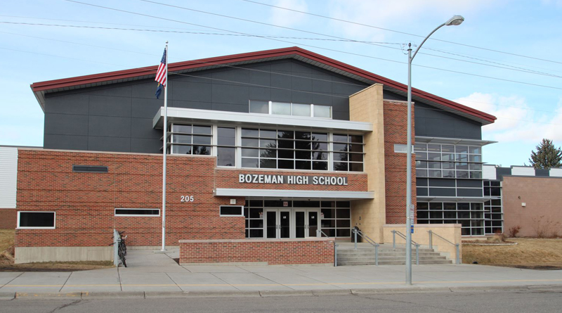 Bozeman School District OKs New Green Construction Standards