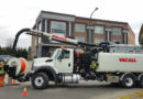 Commercial Sewer Equipment