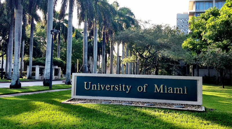 University of Miami Earns STARS Silver Rating