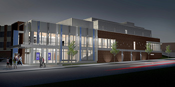 Wagner High School To Build Performing Arts Center Green Building News